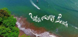 Pantai Batu Karas Jadi Bali-nya Pantai Di Jawa Barat