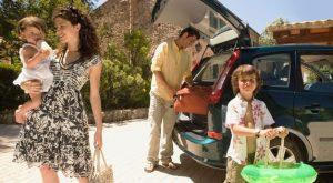 Perlengkapan Perjalanan Untuk Bepergian Bersama Bayi