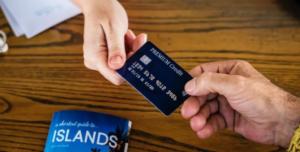 fleksibel dengan kartu kredit travel