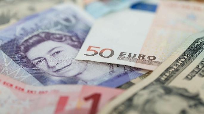 mata uang asing euro