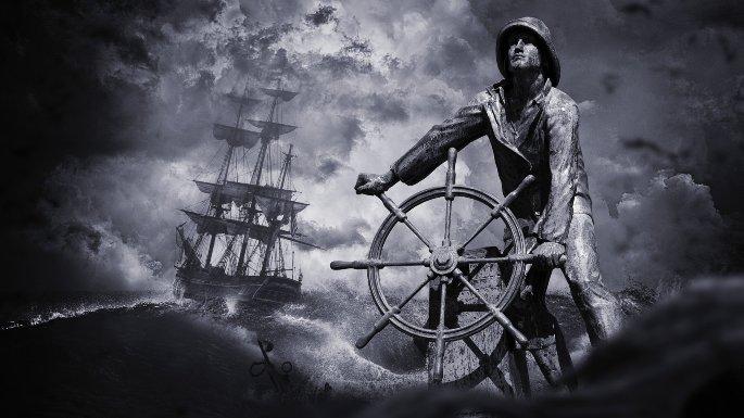 tokoh-tokoh dunia penjelajah laut