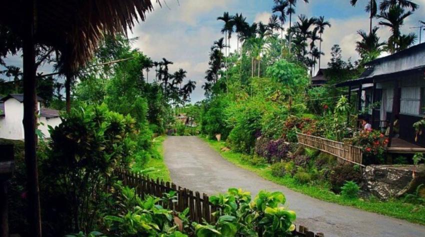 desa terbersih di dunia