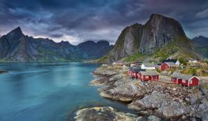 tips travelling norwegia