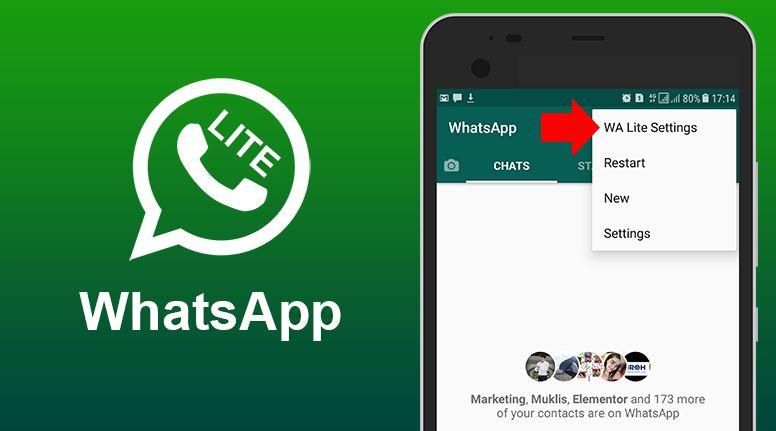 Unduh Soula WhatsApp Lite V6.00.1 Terbaru Juni 2019