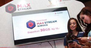Cara Install Maxstream di Laptop