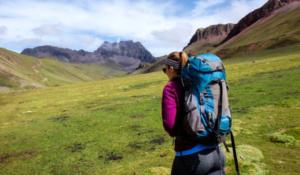 tips menyiapkan peralatan mendaki gunung ciremai